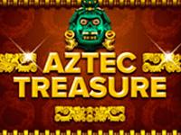 Игровые автоматы Aztec Treasure