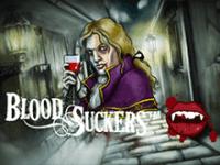 Blood Suckers в мобильном казино