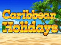 Caribbean Holidays в мобильном казино