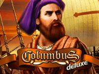 Columbus Deluxe на рабочем зеркале