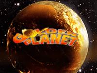 Автомат Golden Planet на бонусы