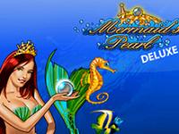 Mermaid's Pearl Deluxe с бонусами