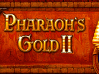 Pharaohs Gold 2 с бонусами