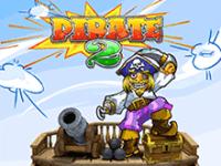 Играть в Pirate 2 в мобильном казино