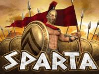 Автомат Sparta с бонусами