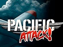 Тихоокеанская Атака в казино Буран