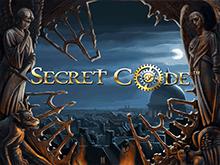 Пополните свою коллекцию любимых игровых автоматов Секретным Кодом
