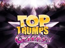 Top Trumps Celebs от PlayTech – онлайн гаминатор с бонусной игрой