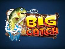 Виртуальная рыбалка в Большом Улове – игровом автомате на деньги