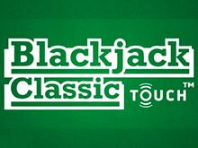 Blackjack Classic от Netent – игра с частым выпадением призов