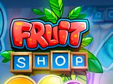 Увлекательный и популярный игровой автомат Фруктовый Магазин