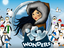 Icy Wonders – NetEnt автомат с бонусами