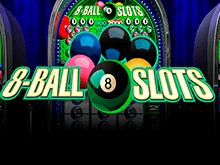 Классический игровой автомат 8 Ball Slots онлайн