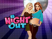 Ночная Вечеринка от компании Playtech на сайте онлайн казино
