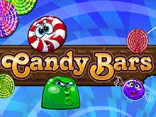 Популярный игровой онлайн-автомат Candy Bars