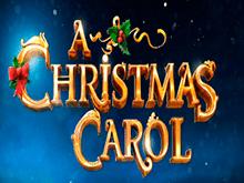 Игровой автомат A Christmas Carol с бонусами