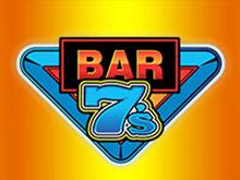 Популярные виртуальные флеш игры на игровом автомате Bar 7's
