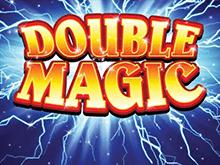 Бонусы в автомате Double Magic