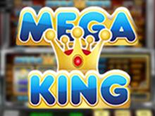 Mega King: простая и атмосферная игра для приятного досуга