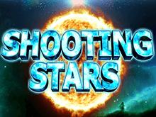 Онлайн-автомат Shooting Stars с бонусами от Novomatic