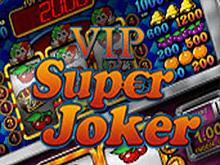 Как играть онлайн в Super Joker