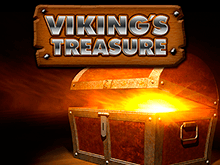 Бонусы в игровом онлайн-автомате Vikings Treasure